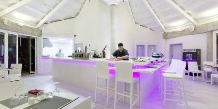 Restaurant Blue Horizon
