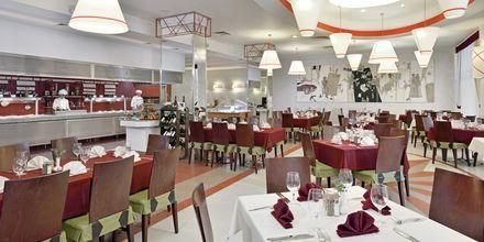 Den italienske restauranten Osteria del Golfo
