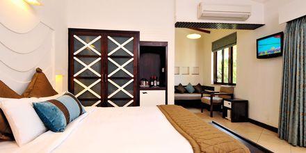 Dobbeltrom – Sonesta Inns i Nord-Goa i India