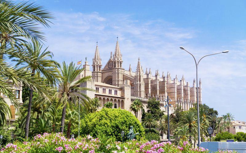 Spania Reise Til Spania Sol Strand Og Deilig Mat Apollo