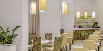 Restaurant Seagull på hotell Stamatia i Ayia Napa, Kypros.