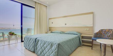 Superiorrom på hotell Stamatia i Ayia Napa, Kypros.