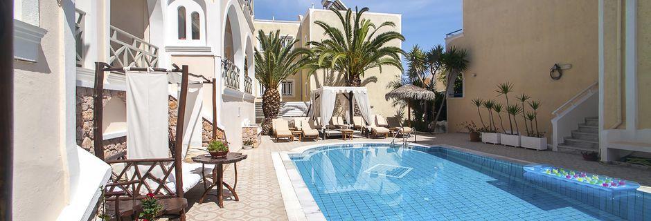 Summer Dream (Santorini)
