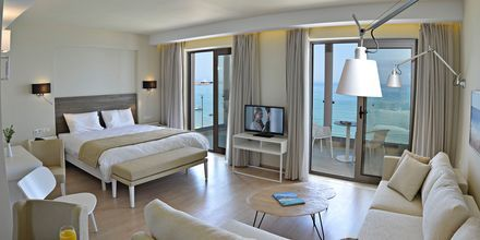 Superiorsuite – Swell Boutique Hotel i Rethymnon på Kreta