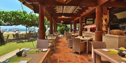 """Restaurant """"Jukung"""" på Grand Mirage Resort"""