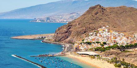 Tenerifes magiske landskap