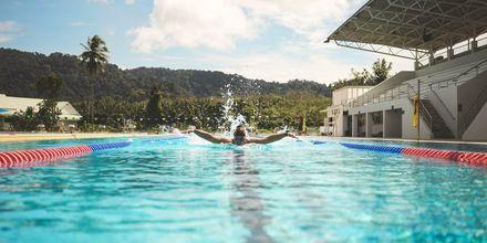 Thanyapura Sport & Health Resort