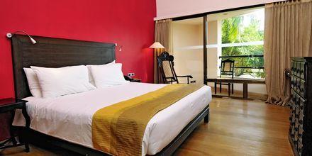 Deluxerom – The O Hotel Goa i India