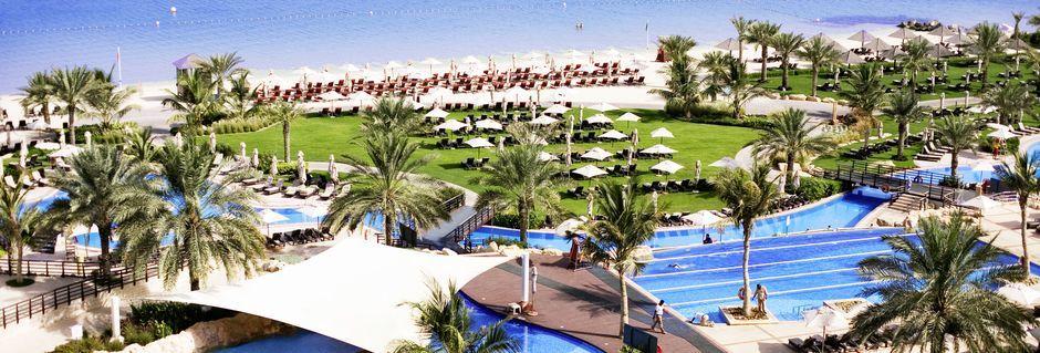 The Westin Dubai Mina Seyahi