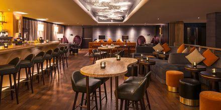Restauranten China Grill på hotellet