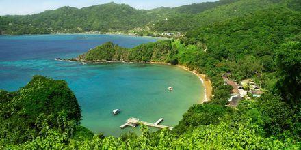 Speyside på Tobago