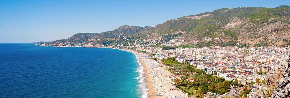 billig ferie tyrkia