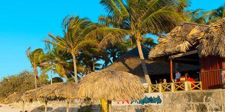 Strandrestaurant i Varadero