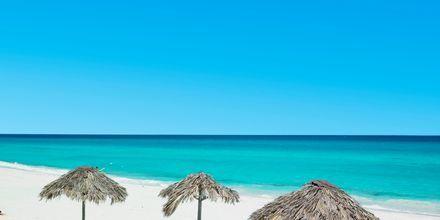 Stranden i Varadero
