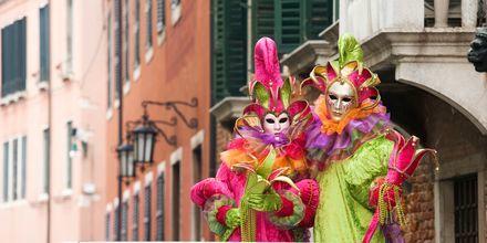 """""""Karneval i Venedig"""""""