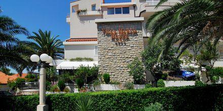 Villa Marija i Tučepi i Kroatia