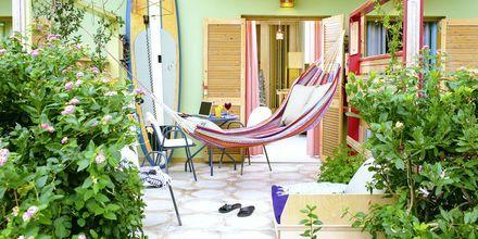 Villa Rossa Area Boutique Beach Resort