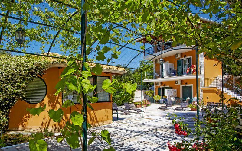 Villa Vaso