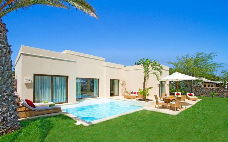 Fireromsleilighet – Villas Alondras Suite i Puerto del Carmen på Lanzarote