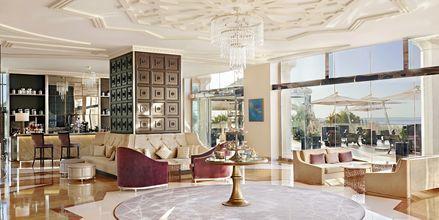 Camelia Tea Lounge
