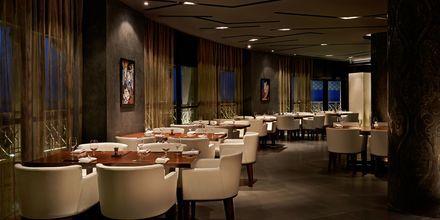 Den japanske restauranten UMI